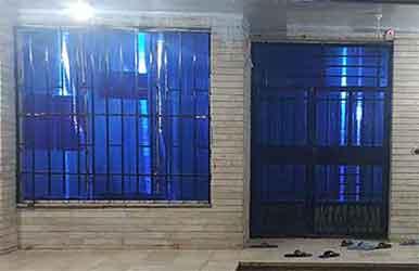 کمپ ترک اعتیاد در دزفول