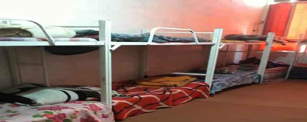 کمپ ترک اعتیاد زنان
