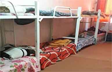 کمپ ترک اعتیاد زنان در اهواز