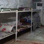 کمپ ترک اعتیاد در اهواز -1