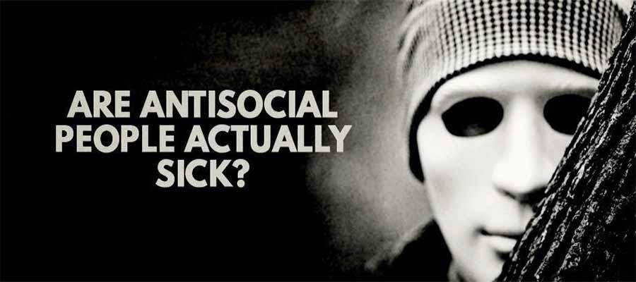 اختلال شخصیت ضد اجتماعی