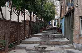 کمپ ترک اعتیاد شیراز